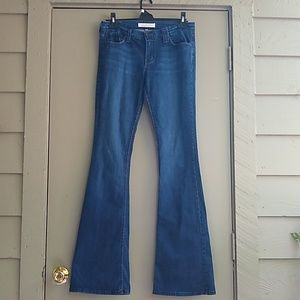 Denim - 😙Truck jeans original American Ride  size 11